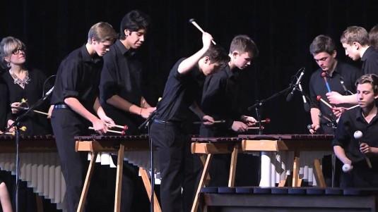 Kanadas Jugend-Orchester